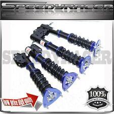 Coilover Suspension for 05-07 Subaru Impreza WRX STi Turbocharged 2.5L BLUE