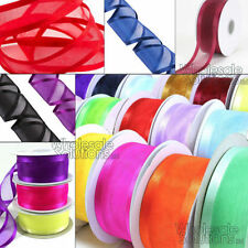 Organza Sewing Ribbon Kits/Packs