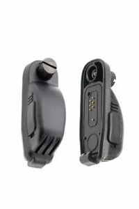Earpiece Adaptor Adapter for Motorola MotoTRBO Radio DP3400, DGP4150, XPR6300