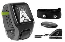 TomTom 1RS0.001.02 Multi-Sport GPS Watch , Cad/Speed Sensors, Altimeter & HRM