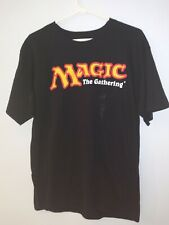 MTG Magic the Gathering Card Game T-Shirt Brand New Tee NWOT Size Large