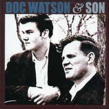 Doc Watson - Doc Watson & Son [New CD]