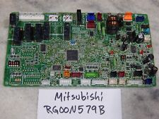 Mitsubishi Control Board Module RG00N579B BH00B028B RG00V195B 43-04X2M