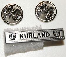 Kurland l Anstecker l Abzeichen l Pin 193