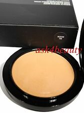 Mac Mineralize Skinfinish Natural Powder (Medium Tan) 0.35oz/10g New In Box