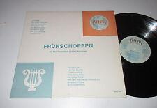 LP/FRÜHSCHOPPEN MIT KARL PANZENBECK UND DEN KERNBUAM/Atlas 684015