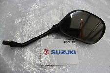 SUZUKI VX 800 VS51B Rétroviseur RÉTROVISEUR MIROIR Dr. #r7460