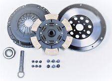 JDK STAGE3 AUDI TT VW GOLF JETTA 1.8T TDI PERFORMANCE RACE CLUTCH KIT & FLYWHEEL
