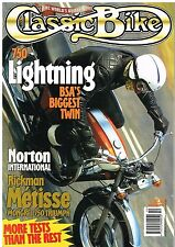 October Classic Bike Transportation Monthly Magazines