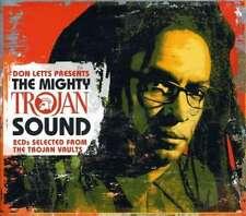 Trojan Reggae, Ska & Dub Reissue Music CDs