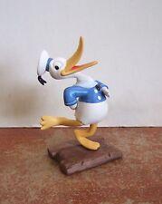 WDCC Disney's Donald's Debut The Wise Little Hen Donald Duck COA & BOX (W2)