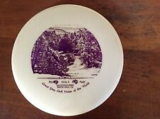 Ontario Roc 176g golf disc  hole 3 now 27 DeLaveaga Greatest Disc Golf Holes.