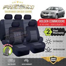 Premium Seat Covers for Holden Commodore VE - VEII Series 08/2006 - 2013 Sedan