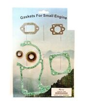 Gasket set with oil seals fits Stihl 034, 036, MS360 US seller