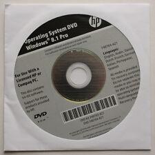ORIGINAL WINDOWS 8.1 Professional 64Bit x64 Installation-DVD OVP Multilang