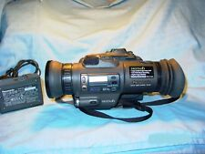 PANASONIC  3CCD  NV-DX 1 E
