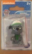 Nickolodeon Paw Patrol Rocky Mini Figure New
