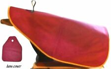 CHRISTMAS SALE serrano iberian ham cover  RED breathable nylon one size all ham