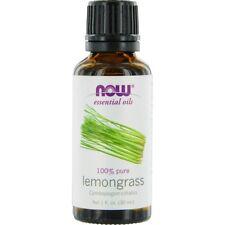 Essential Oils Now Lemongrass Oil 1 oz