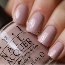 OPI NAIL POLISH My Very First Knockwurst G20 - Germany Collection