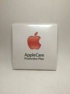 Apple Care Protection Plan Auto Enroll 607-8192-b NEW Sealed
