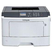Lexmark Ms510dn Mono Laser Printer 35S0332