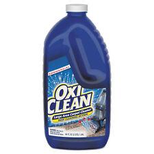 OxiClean Large Area Carpet Machine Cleaner Liquid 64 oz 5703700079EA