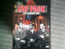 THE RAT PACK THE GREATEST HITS*DVD*