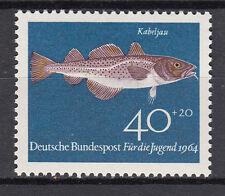 BRD 1964 Mi. Nr. 415 Postfrisch LUXUS!!!