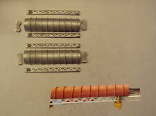 P&D Marsh N Gauge N Scale M73 Covered conveyor unit (130mm) kit requires paintng