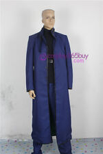 Darker than Black Hei Cosplay Costume navy blue version