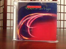 Heaven or Las Vegas by Cocteau Twins (Track CD, Sep-1990, 4AD)
