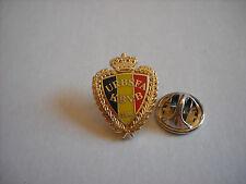 a2 BELGIO federation nazionale spilla football calcio soccer pins belgium