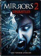 Mirrors 2 DVD Region 1