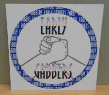 1x Sticker - aufkleber Early Gabbers Hardcore with org.back 2000/20's (06319)