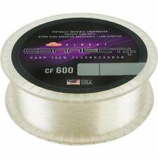 Berkley Connect CF600 Carp Fluorocarbon Clear 1200m