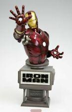 *** RARE *** Kotobukiya Collection Marvel Studios Iron Man Fine Art Bust