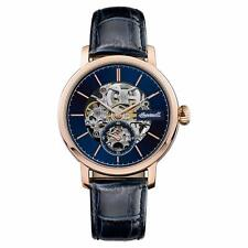 Ingersoll Men's The Smith Automatic Watch - I05706 NEW