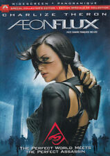 Aeon Flux (Special Collector's Edition) (Wides New Dvd