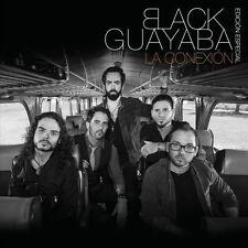 Black Guayaba Conexion Edicion Especial CD New Sealed