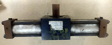 1 NEW PARKER PRT201-1803-AB21-C PNEUMATIC RACK & PINION ROTARY ACTUATOR NNB
