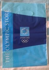 New listing 2004 Athens Olympic Games Official Carrier Bag