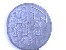 Token H T 751 Once Had A Profile On Other Side