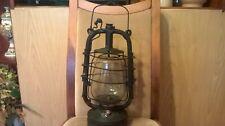 Vintage Lantern -LA BON-JOUR,BTE SDGD-VALENTINI&GENIN of LYONS-VERY RARE