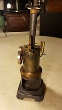 Antique Falk Germany J F Steam Engine Toy