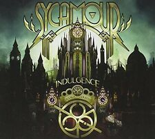 Sycamour - Indulgence: A Saga of Lights [New CD]