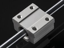 Linear Motion Bearing Platform - 8mm Diameter Machinery Slide Bushing CNC SC8UU