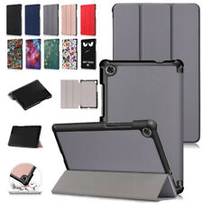For Lenovo Tab M8 FHD TB-8705F/N Smart Leather Case Cover For Tab M8 HD TB-8505X