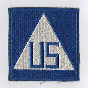 WWII - U.S. NON COMBATANT (Original patch)