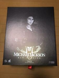 Michael JACKSON Malo Versión Figura Hottoys 1/6 Micon Dx Muñeca Mj Toy Hot Toys